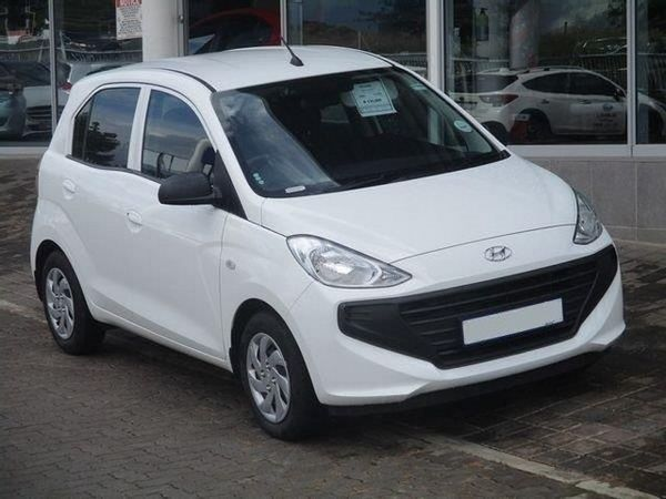 2020 Hyundai Atos 1.1 Motion Gauteng Roodepoort_0