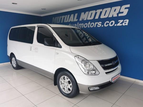 2010 Hyundai H1 2.5 Crdi Wagon At  Gauteng Pretoria_0