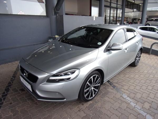 2018 Volvo V40 D3 Momentum Geartronic Gauteng Johannesburg_0