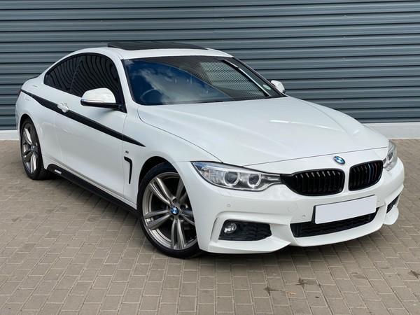 2014 BMW 4 Series Coupe M Sport Mpumalanga Evander_0