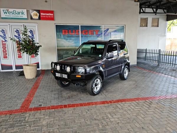 2010 Suzuki Jimny 1.3  Mpumalanga Nelspruit_0