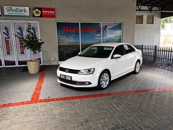 2013 Volkswagen Jetta Vi 2.0 Tdi Highline  Mpumalanga Nelspruit_0