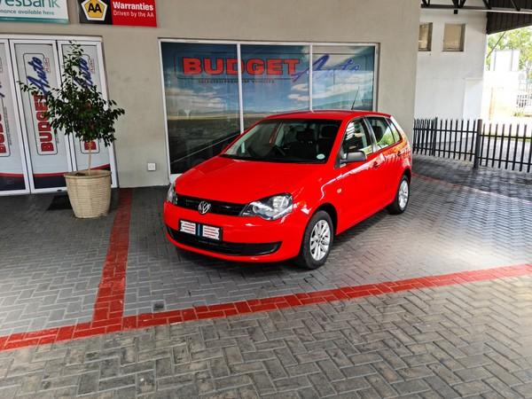 2012 Volkswagen Polo Vivo 1.4 Trendline 5Dr Mpumalanga Nelspruit_0