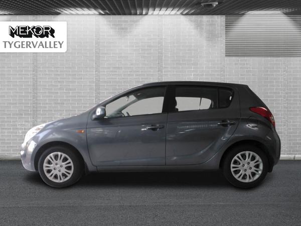 2012 Hyundai i20 1.4  Western Cape Tygervalley_0