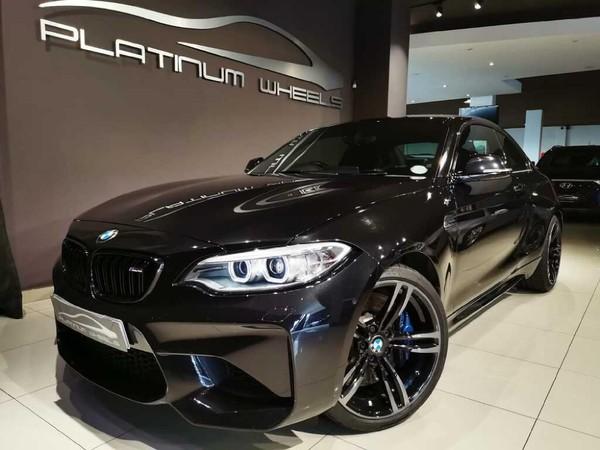 2017 BMW M2 M2 Coupe Gauteng Four Ways_0
