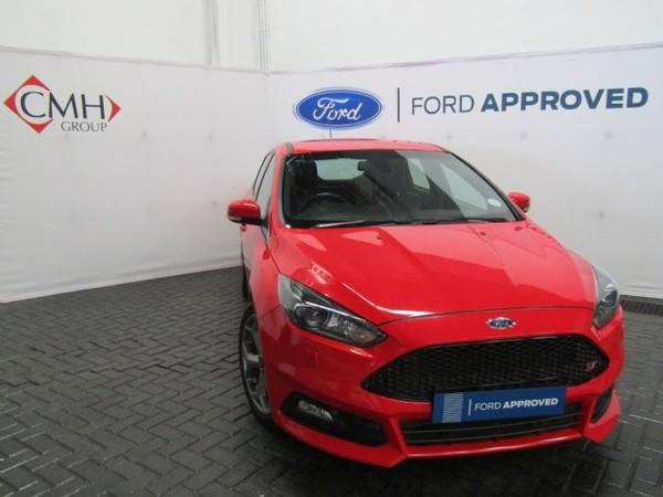 2016 Ford Focus 2.0 Ecoboost ST3 Gauteng Pretoria_0