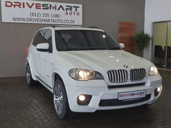 2012 BMW X5 Xdrive40d At  Gauteng Pretoria_0