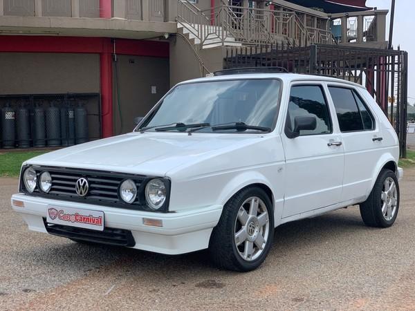 1998 Volkswagen CITI Deco 1.6  Gauteng Brakpan_0