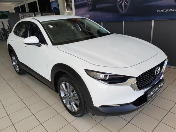2021 Mazda CX-30 2.0 Individual Auto Gauteng Rosettenville_0