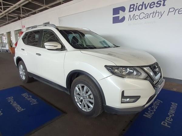 2018 Nissan X-Trail 2.5 Acenta 4X4 CVT Gauteng Pretoria_0