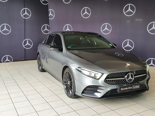 2020 Mercedes-Benz A-Class A250 Sport 4-Door Gauteng Johannesburg_0