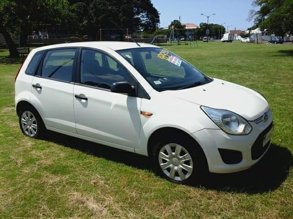 2015 Ford Figo 1.4 Ambiente Kwazulu Natal Durban_0