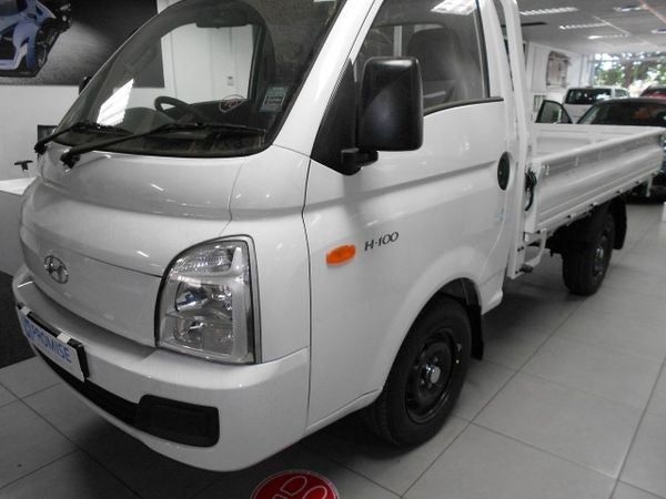 2020 Hyundai H100 Bakkie 2.6d Ac Fc Ds  Kwazulu Natal Umhlanga Rocks_0