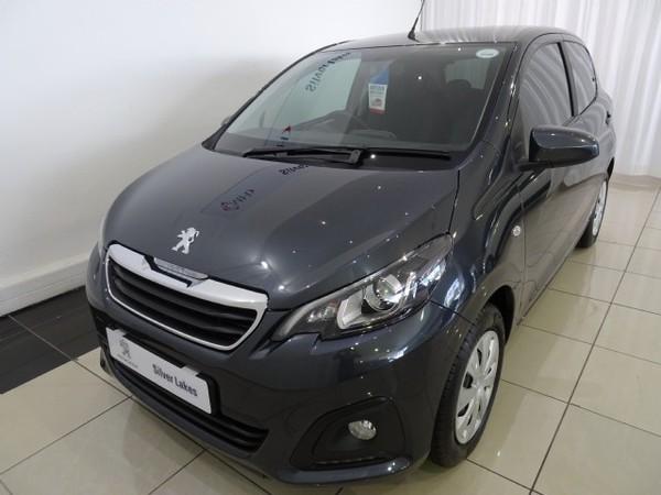 2020 Peugeot 108 1.0 THP Active Gauteng Pretoria_0