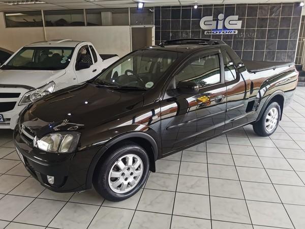 2006 Opel Corsa Utility 1.8 Sport Pu Sc  Gauteng Edenvale_0