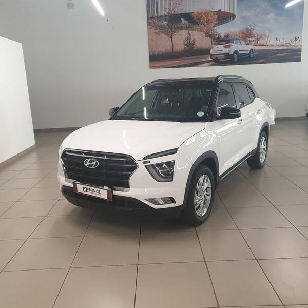 2020 Hyundai Creta 1.4 TGDI Executive DCT Gauteng Pretoria_0