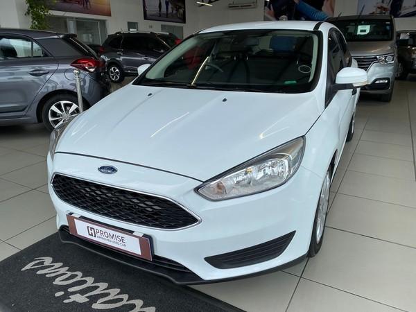 2015 Ford Focus 1.0 Ecoboost Ambiente Gauteng Centurion_0
