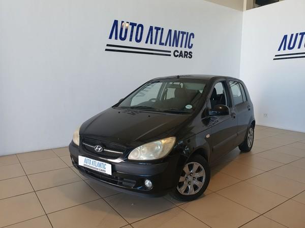 2007 Hyundai Getz 1.4  Western Cape Cape Town_0