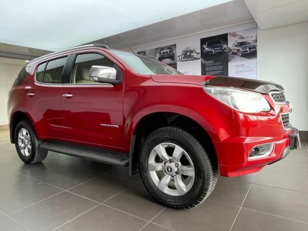 2013 Chevrolet Trailblazer 2.8 Ltz At  Gauteng Centurion_0