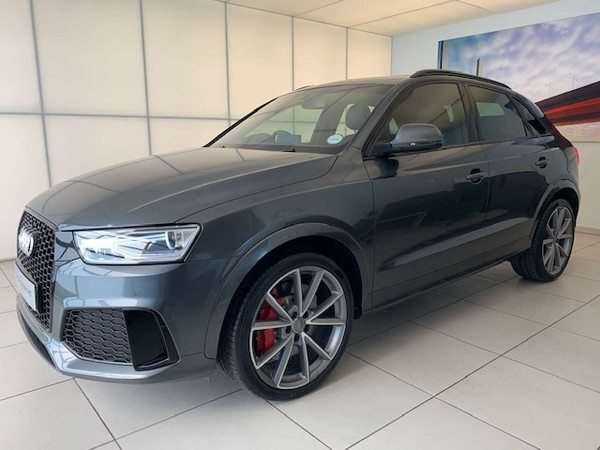 2019 Audi RS Q3 2.5 TFSI S Tronic Western Cape Somerset West_0