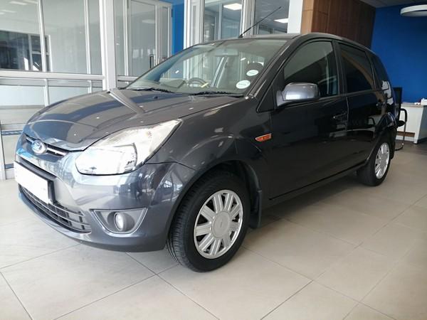 2011 Ford Figo 1.4 Trend  Kwazulu Natal Eshowe_0