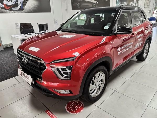 2020 Hyundai Creta 1.4 TGDI Executive DCT Kwazulu Natal Umhlanga Rocks_0