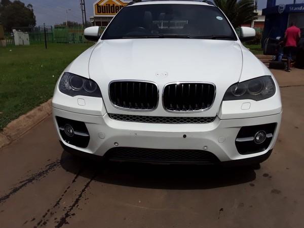 2011 BMW X6 Xdrive35i Sport  Gauteng Alrode_0