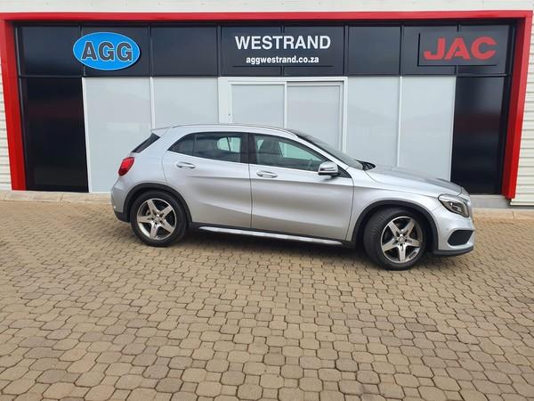 2015 Mercedes-Benz GLA 220 CDI Auto Gauteng Roodepoort_0