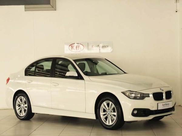 2016 BMW 3 Series 320i Western Cape Diep River_0