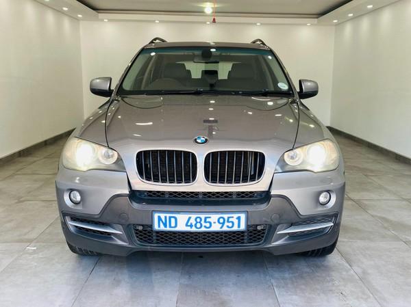 2007 BMW X5 3.0sd Exclusive At e70  Kwazulu Natal Durban_0