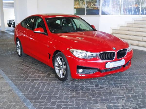 2014 BMW 3 Series 320d GT Sport line Auto Gauteng Roodepoort_0