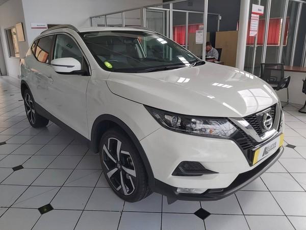 2019 Nissan Qashqai 1.5 dCi Acenta plus Eastern Cape Port Elizabeth_0