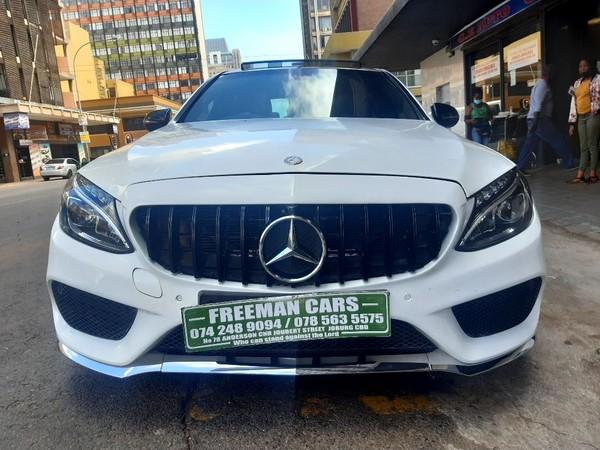 2018 Mercedes-Benz CLA 220d Auto Gauteng Johannesburg_0