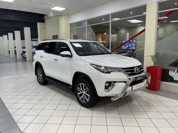2021 Toyota Fortuner 2.8GD-6 Epic Auto Kwazulu Natal Durban_0