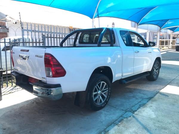 2018 Toyota Hilux 2.8 GD-6 Raider 4X4 PU ECAB North West Province Hartbeespoort_0