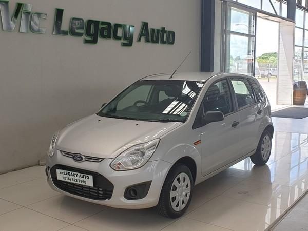 2014 Ford Figo 1.4 Tdci Ambiente  Gauteng Vereeniging_0