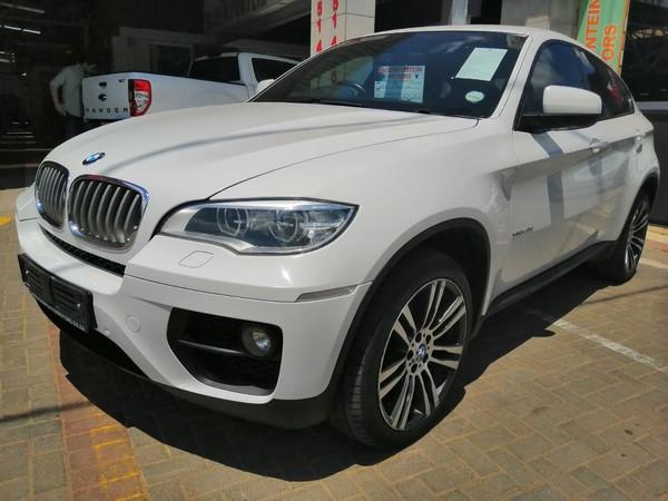 2012 BMW X6 Xdrive40d M Sport  Free State Bloemfontein_0