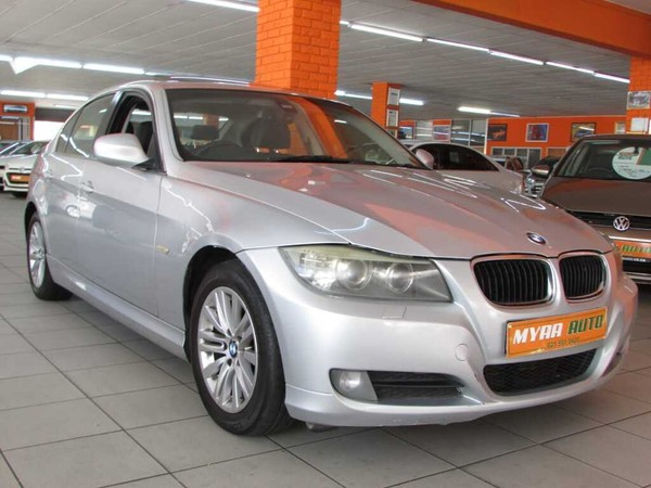 2009 BMW 3 Series 323i At e90  Western Cape Cape Town_0