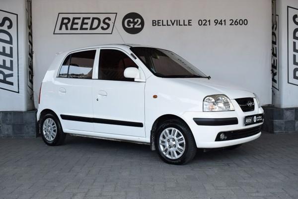 2012 Hyundai Atos 1.1 Gls  Western Cape Bellville_0