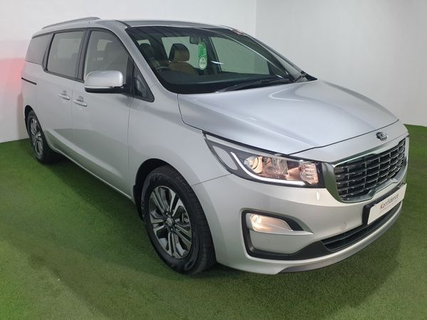 2021 Kia Sedona 2.2 CRDi EX  Auto 8 SEAT Gauteng Alberton_0