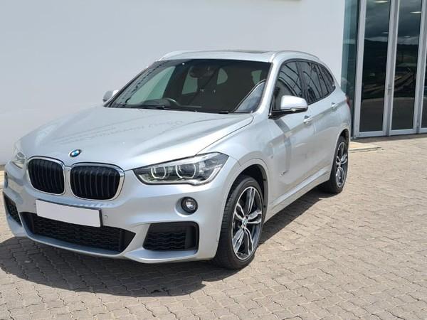 2017 BMW X1 xDRIVE20i M Sport Auto Mpumalanga Nelspruit_0
