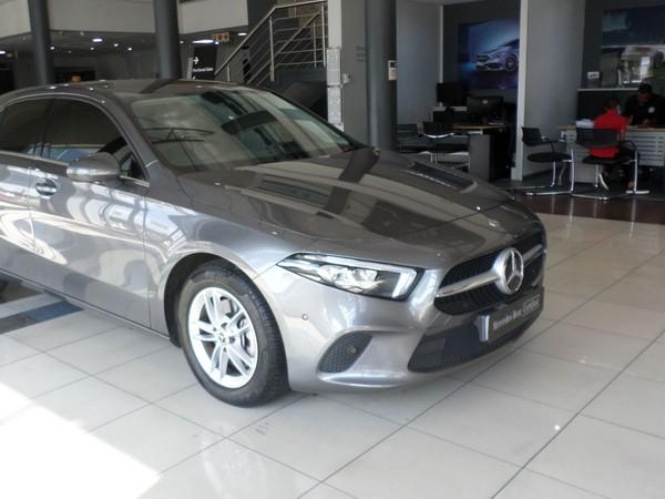 2020 Mercedes-Benz A-Class A 200d Style Auto Gauteng Pretoria_0