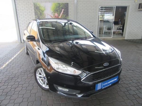 2016 Ford Focus 1.0 Ecoboost Trend 5-Door Gauteng Pretoria_0