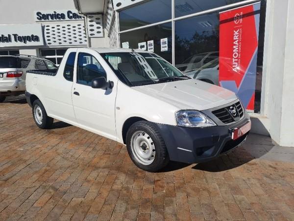 2017 Nissan NP200 1.6  Pu Sc  Western Cape Vredendal_0
