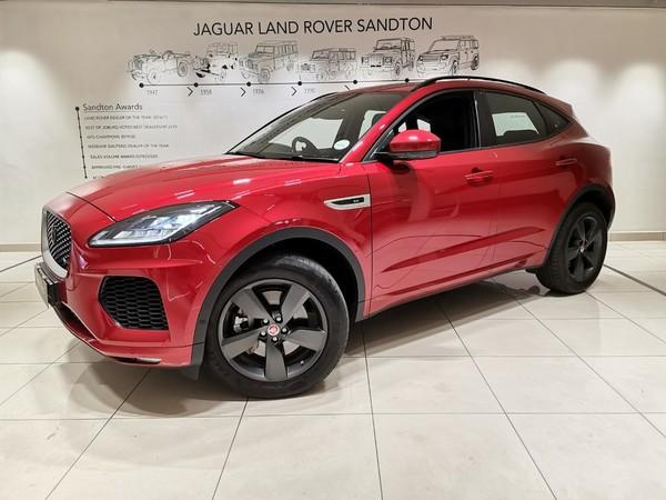 2019 Jaguar E-Pace 2.0D SE 177KW Gauteng Rivonia_0