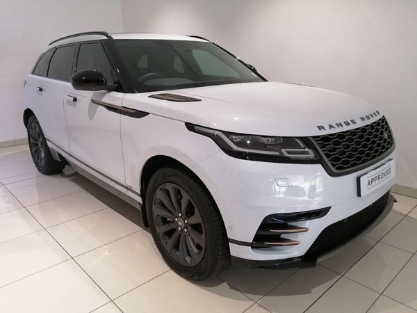 2020 Land Rover Velar 3.0D SE 202KW Western Cape Stellenbosch_0