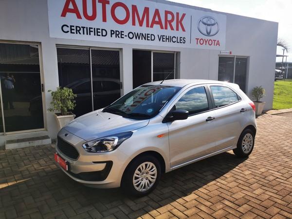 2020 Ford Figo 1.5Ti VCT Ambiente 5-Door Kwazulu Natal Eshowe_0