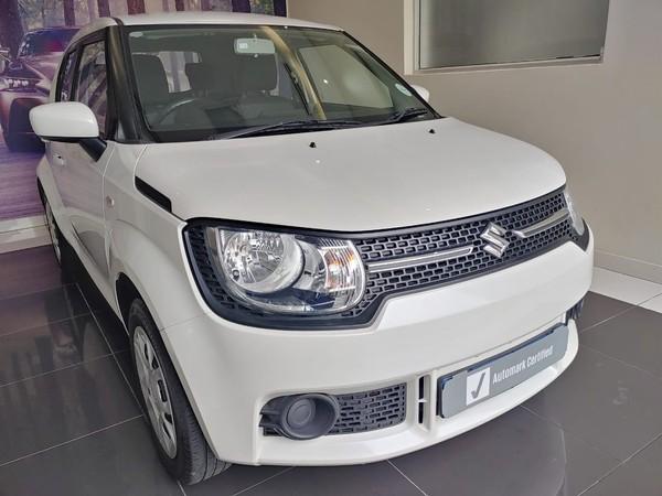 2019 Suzuki Ignis 1.2 GL Gauteng Midrand_0