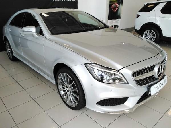 2015 Mercedes-Benz CLS 400 Kwazulu Natal Umhlanga Rocks_0