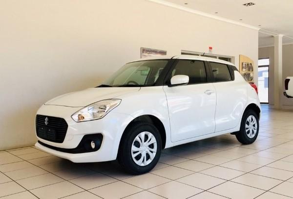 2020 Suzuki Swift 1.2 GL Western Cape Paarl_0